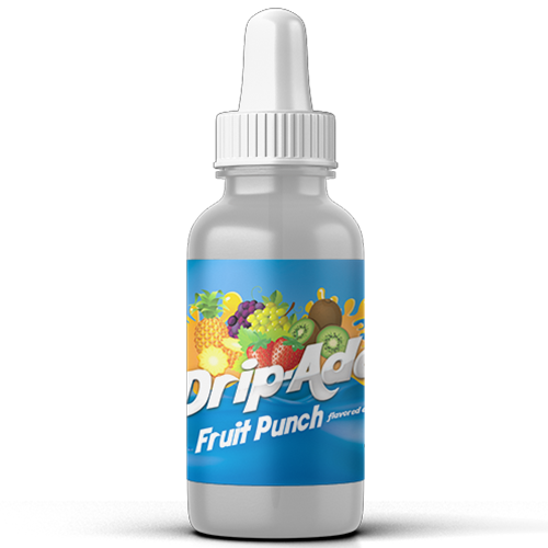 Drip Ade E-Juice - Fruit Punch