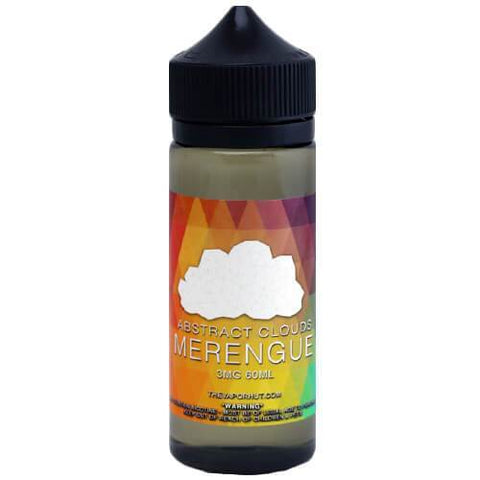 The Vapor Hut's Most Wanted eLiquids - Merengue