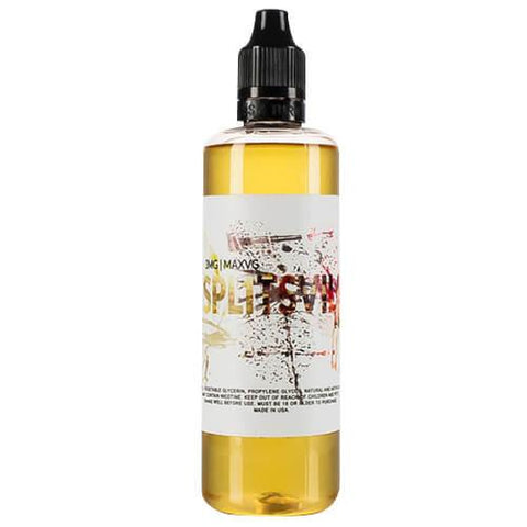 Dynamic Vapes E-Juice - Splitsville