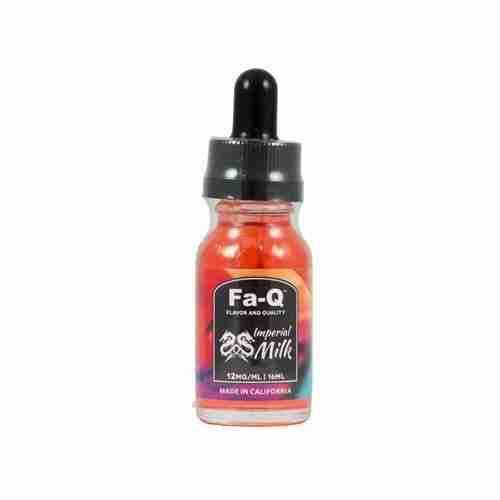 FA-Q Flavor & Quality eJuice - Imperial Milk