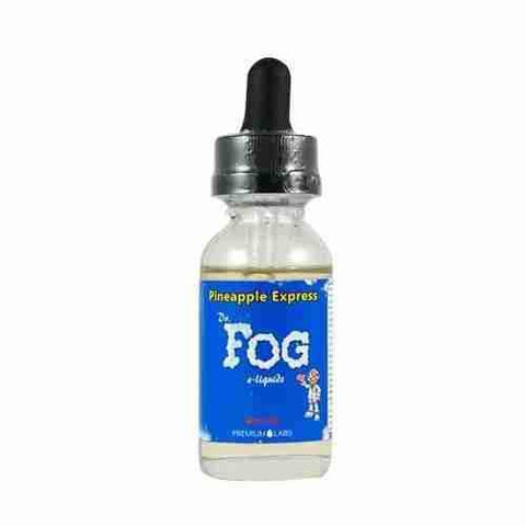 Dr. Fog eLiquids - Pineapple Express