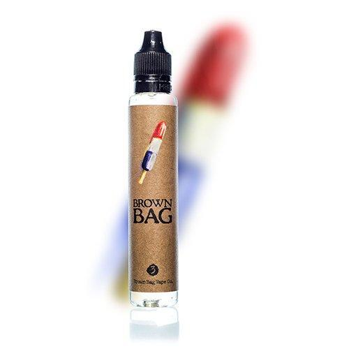 Brown Bag Vape Co. - Ice Pop