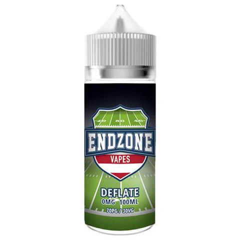 End Zone Vapes by GameTime - Deflate