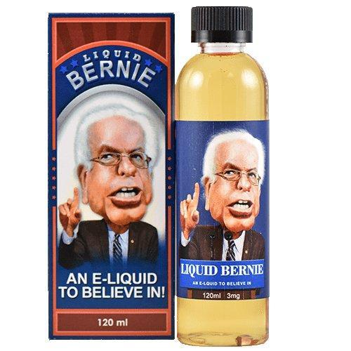 Election E-Liquid - Bernie