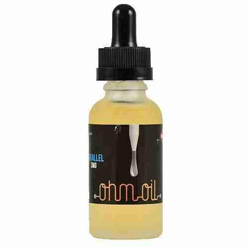 Cloud Connoisseurs E-Liquid - Parallel