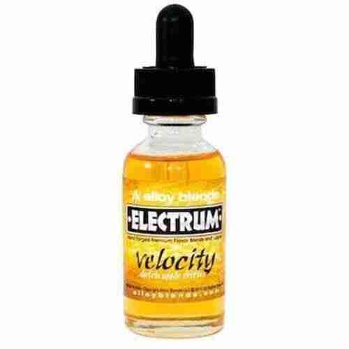 Alloy Blends E-Juices - Velocity