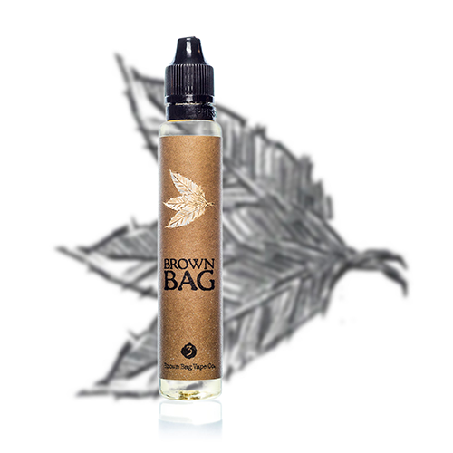 Brown Bag Vape Co. - Long Leaf