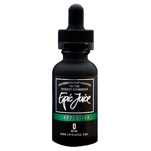 Epic Juice - Apple Jax