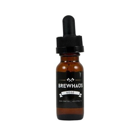 Brewhaus Handcrafted E-Liquid - Rose