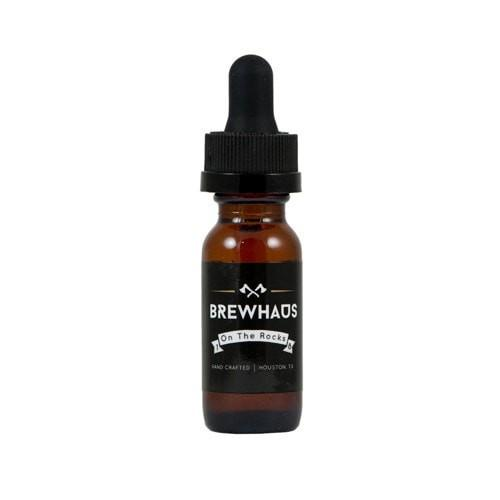 Brewhaus Handcrafted E-Liquid - On the Rocks
