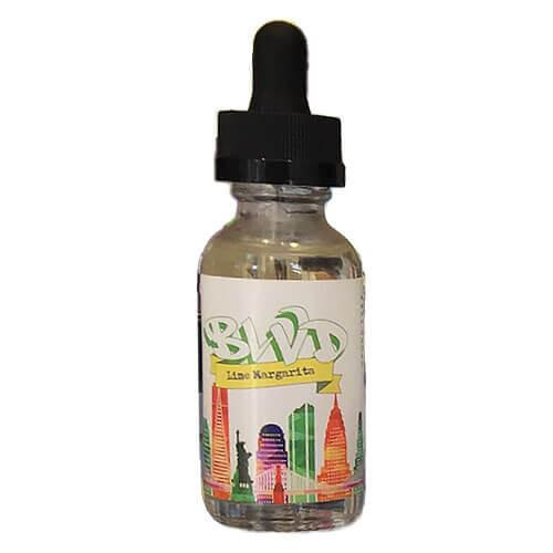BLVD eJuice - Lime Margarita