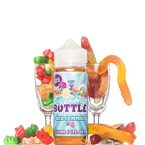 Big Cheap Bottle E-Liquid - BCB Gummies