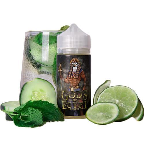 Gods of Egypt eLiquid - RAA