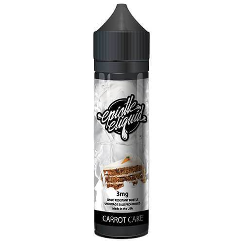 Epistle Eliquid - Carrot Cake