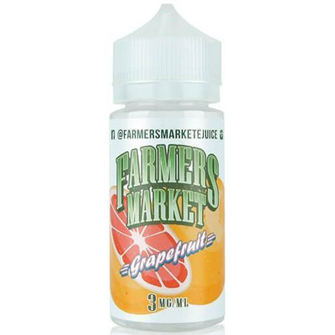 Farmers Market eJuice