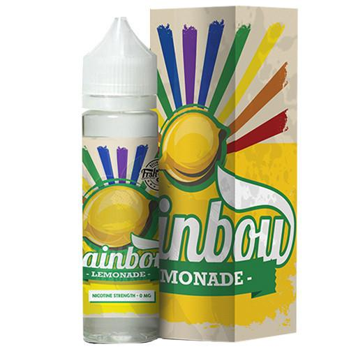Freshly Squeezed (Frsh Sqzd) E-Liquids by The Original Vapery - Rainbow Lemonade