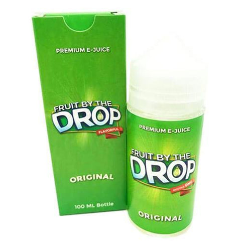 Fruit By The Drop Premium eJuice - Fruit by the Drop