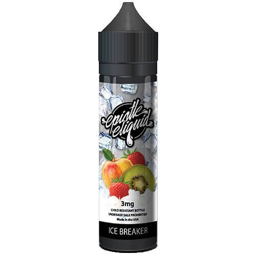 Epistle Eliquid - Ice Breaker