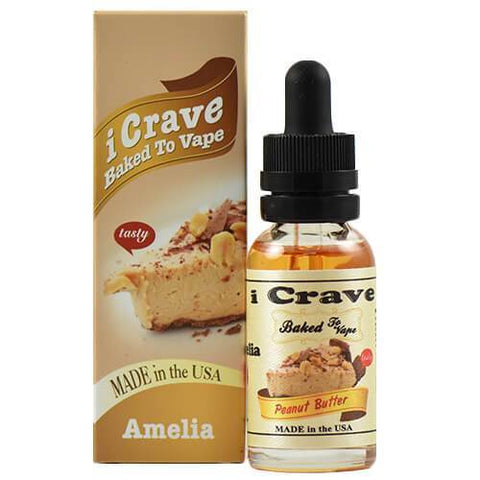 iCrave eJuice