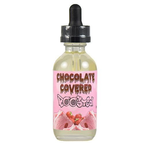 Boosted E-Liquid - Chocolate Covered BOOSTED
