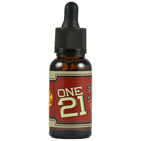 District One 21 E-Liquid