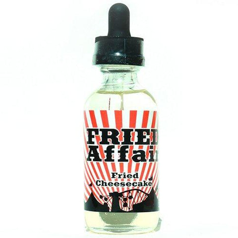 Fried Affair eJuice - Fried Cheesecake