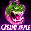 Attack Of The Killer Creams - Creamy Apple