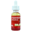 Chookie E-Liquid - Strawberry Cookie