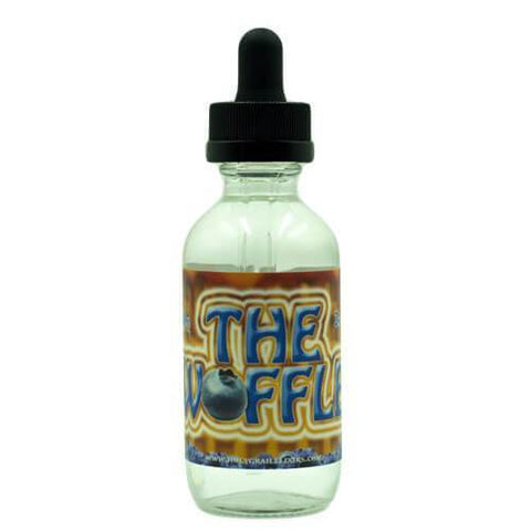 Holy Grail Elixirs - The Waffle eJuice