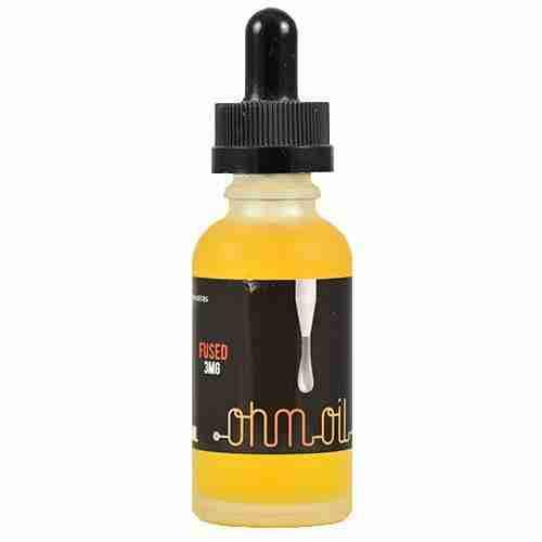 Cloud Connoisseurs E-Liquid - Fuse