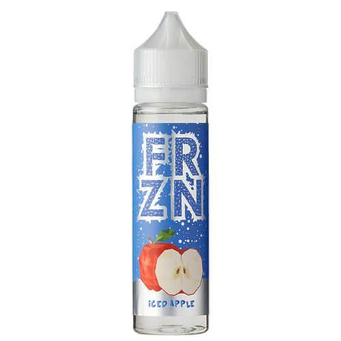 FRZN by Mighty Vapors - Iced Apple