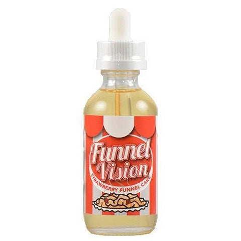 Funnel Vision E-Liquid