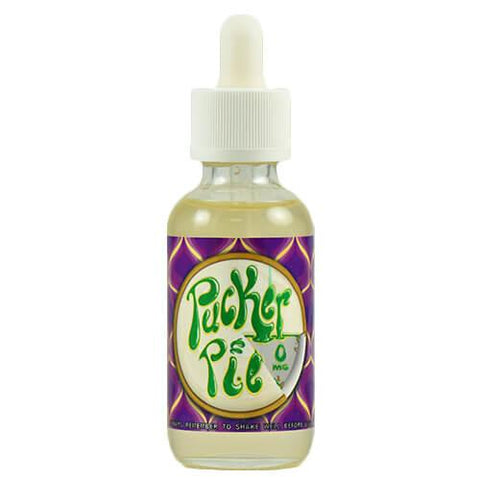 Liberated Liquids - Pucker Pie