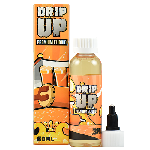 Drip Up eJuice - Orange
