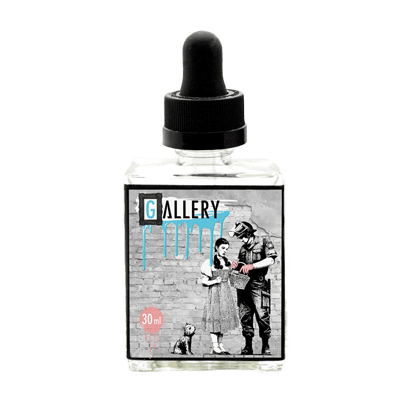 Gallery Vape - Farmer's Daughter