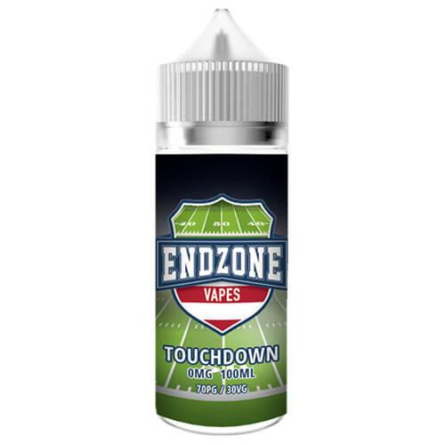 End Zone Vapes by GameTime - Touchdown