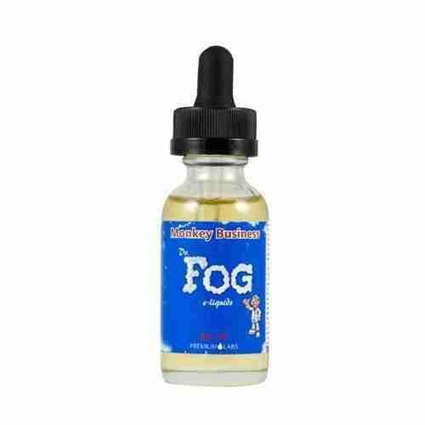 Dr. Fog eLiquids - Monkey Business