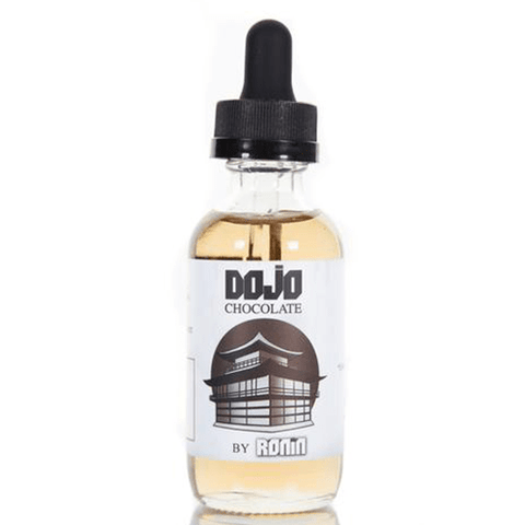 DOJO by Ronin Vape Co. - Chocolate Dojo