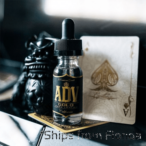 All Day Vaping (ADV) - Gold