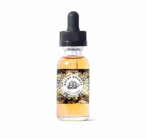Boyds Bounty eLiquid