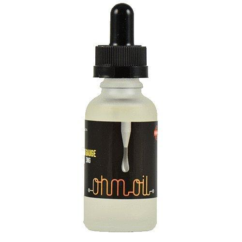 Cloud Connoisseurs E-Liquid - 18 Gauge