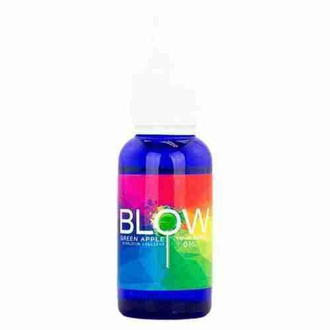 Blow Vape Juice - Green Apple