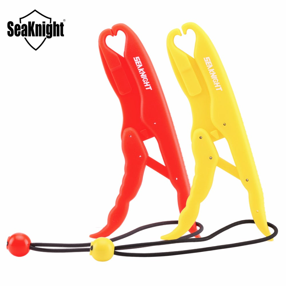 ABS Plastic Fishing Grip Floating Gripper Ultra-light