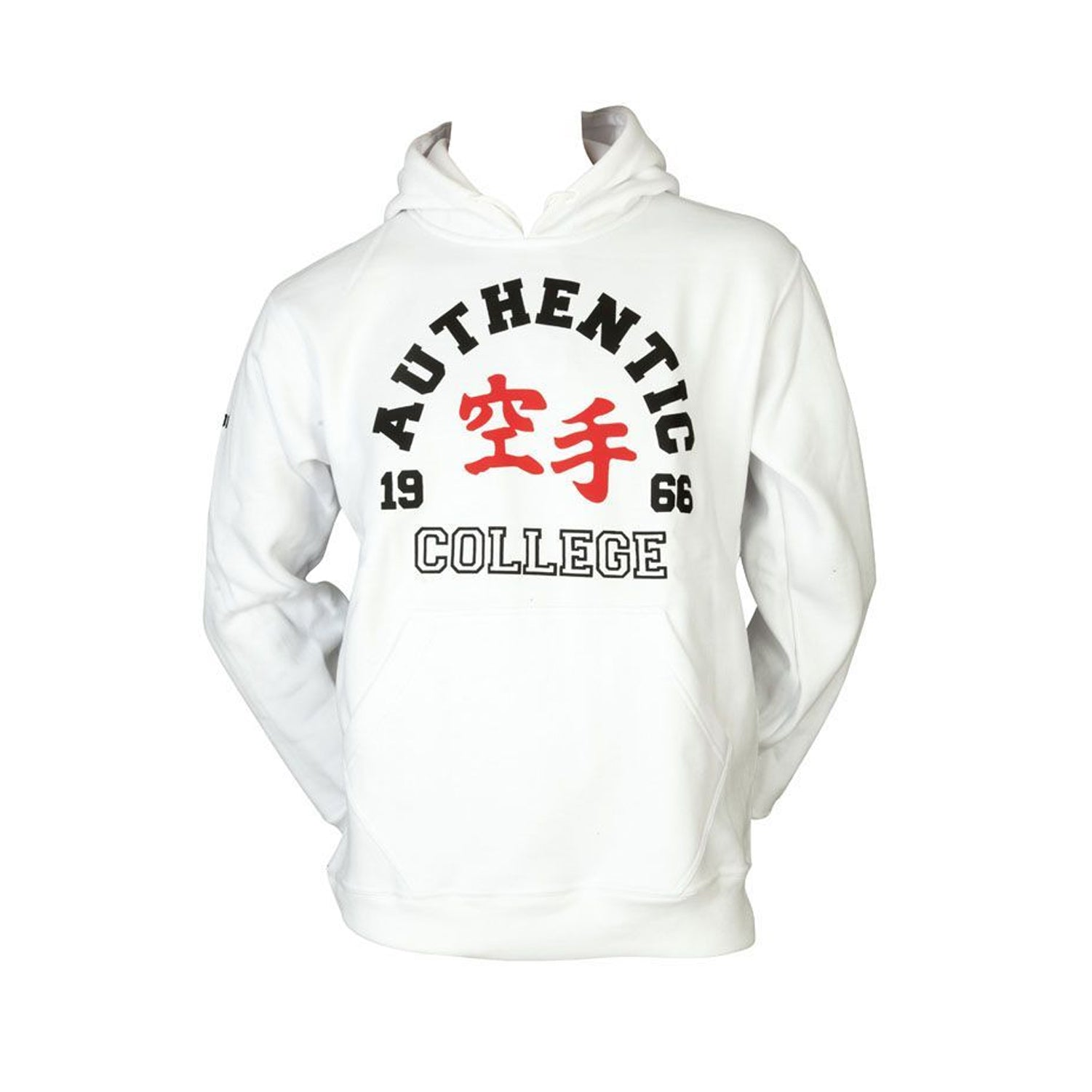"Huppari ""Authentic Karate College"""