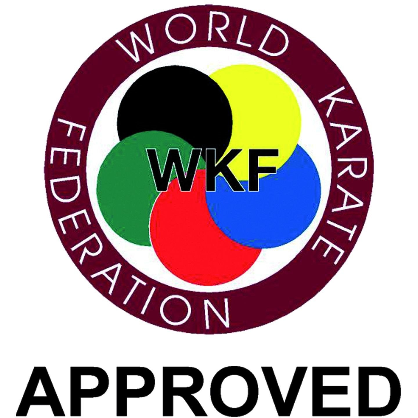 "Karatepuku ""Tenno Yama"" (WKF)"