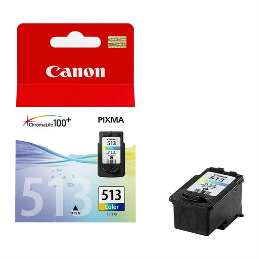 Canon CL-513 Colour Cartridge (PIXMA IP2700)