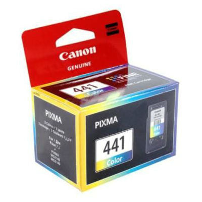Canon CL-441 Colour Cartridge