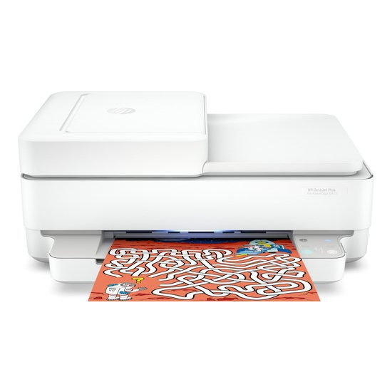 Hp Desk Jet Plus Ink Advantage 6475 All In One Printer