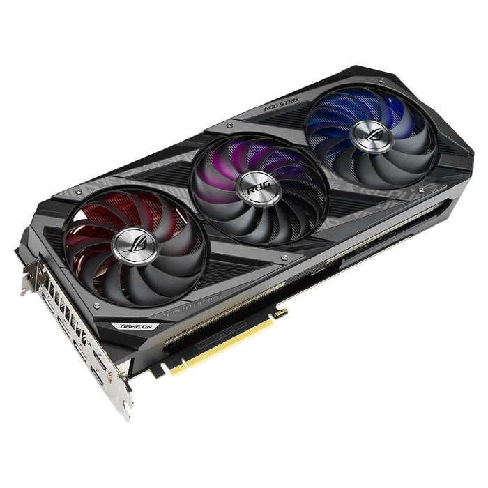 Nvidia GeForce Rtx 3080; Pci Express 4.0; Cuda Core:8704; HdmI x2; DP x3; Hdcp