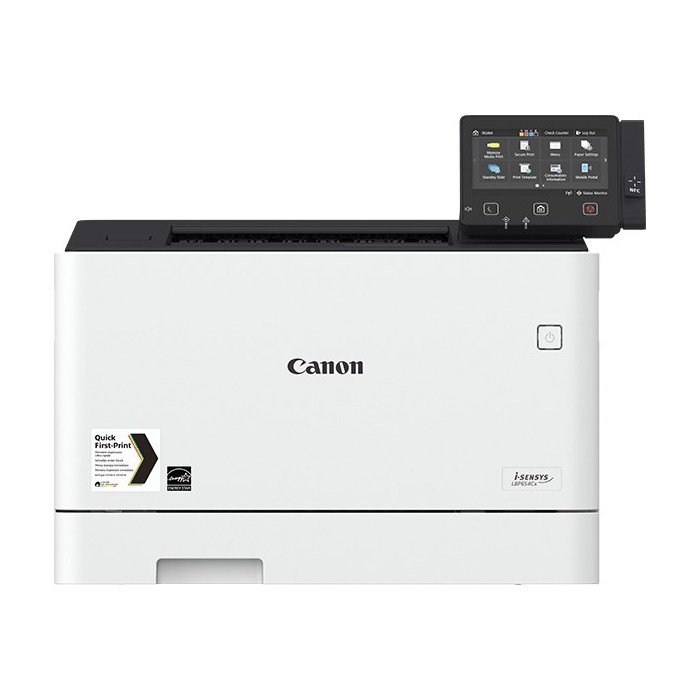 Canon i-SENSYS LBP654Cx, 21ppm Colour Laser, 4in1; Usb; Network Ready (Wi Fi)